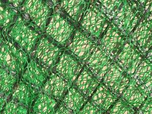 三维植被网施工
